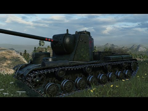 World of Tanks IS-6 - 10 Kills 7,9K Damage from YouTube · Duration:  14 minutes 46 seconds