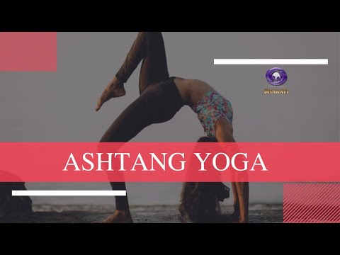 ASHTANG YOGA / Surya Namaskar A and B Benefits
