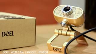DOEL Bangladeshi Web Camera HD 1080p Review | Best budget cam ever