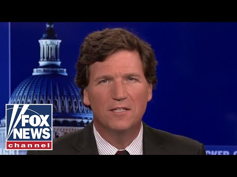 Tucker sounds off on United Airlines latest 'gender, racial' quota