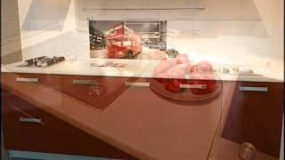 видео Кухни из сосны в Санкт-Петербурге
