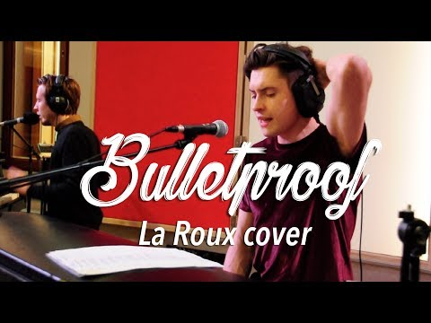 Axley - Bulletproof (La Roux cover) Trypoul Sessions