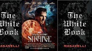 The White Book - Episode 29 - Doctor Strange