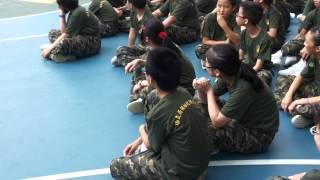 錦泰領袖訓練營2015