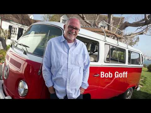 Love Does Small Group Bible Study with Bob Goff - Trailer