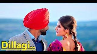 Dillagi Ranjit Bawa Lyrics - Khido Khundi - Jaidev Kumar -New Punjabi Song-Latest Punjabi Songs 2018