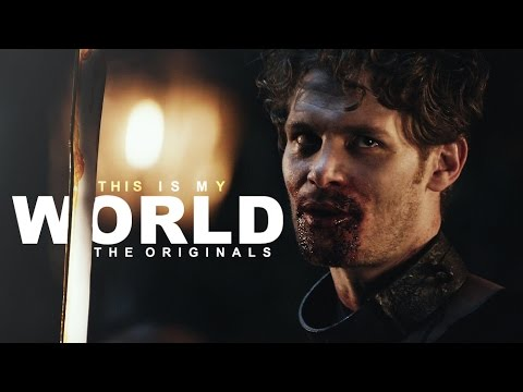 The Originals | This Is My World [+4x01]