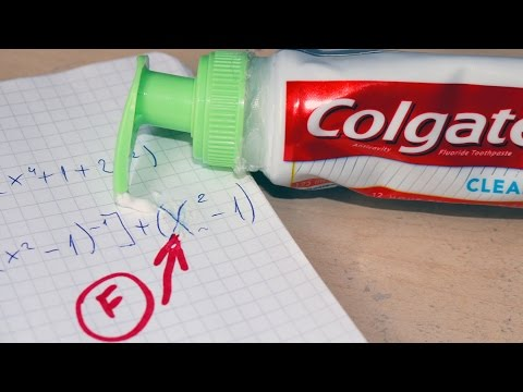 9 Cool School Life Hacks and DIY Ideas