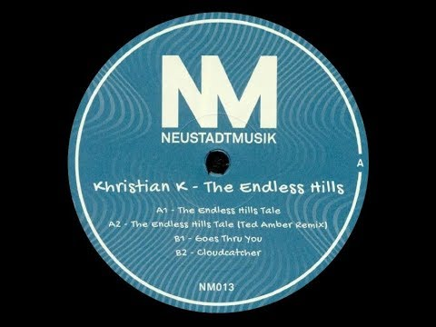 Khristian K - The Endless Hills Tale [NM013] Mp3