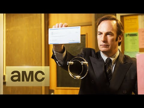 This Bizarre 'Better Call Saul' Music Video Is Our First Extended Look At AMC's 'Breaking Bad' Spinoff