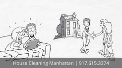 House Cleaning Manhattan