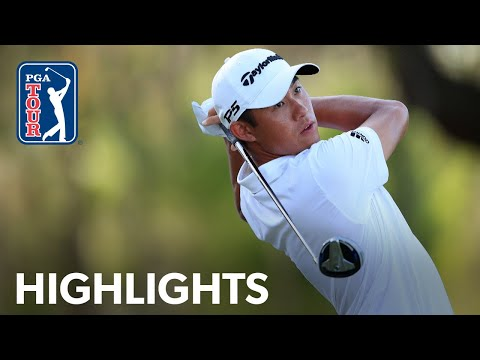 Highlights | Round 3 | WGC-Workday Championship | 2021