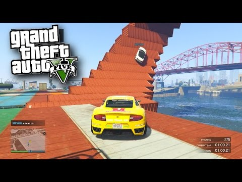 GTA 5 Funny Moments #333 With Vikkstar (GTA 5 Online Funny Moments)