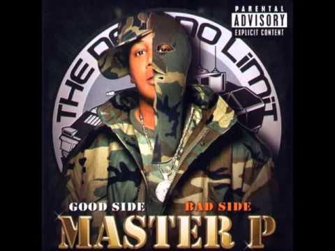 Master P- Ghetto Honey (ft. Theresa Esclovan)