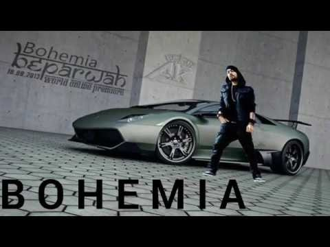 GADDI MERI | Bohemia Feat Pardhaan  | Latest Hit Rap Song
