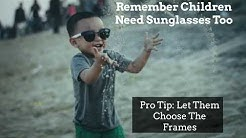 Protecting yourself from UV rays with Eyecare of Plant City