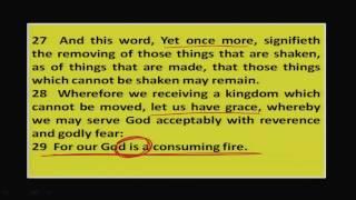 """Hebrews """"Lose Your Salvation"""" Passages  or Hard Verses in Hebrews by LetBeTrue"""