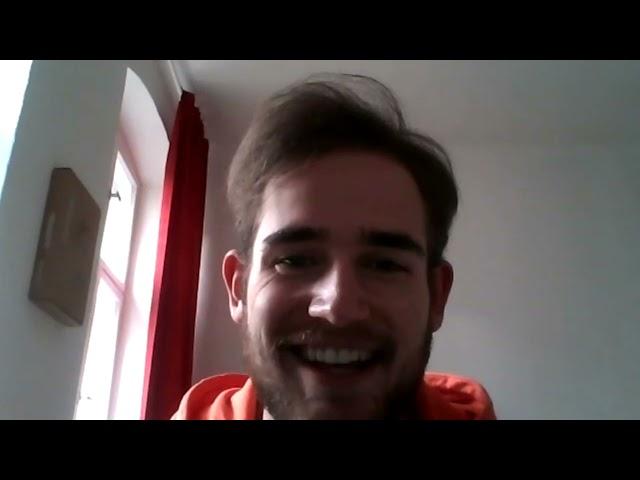 Interview Philipp Hermann