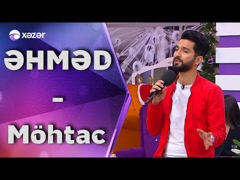 Əhməd Mustafayev -  Möhtac indir