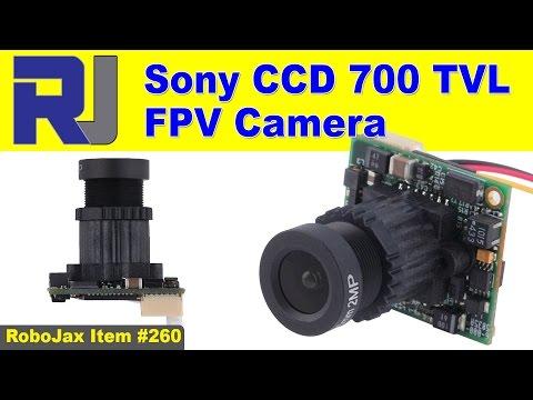 sony ccd 700tvl fpv camera youtube vbat wiring-diagram fpv sony 700tvl fpv wiring diagram #4