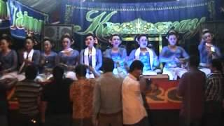 Download lagu Jaipongan KAPIRARAY Bangbung Hideung mpg MP3
