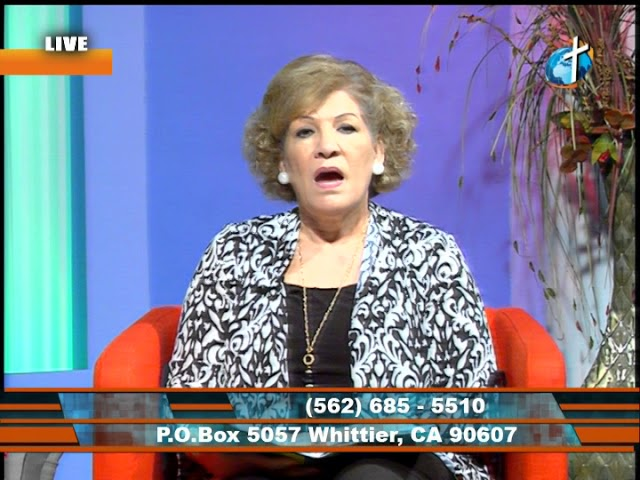 Under the Cloud of Glory  Aida Arevalo 02-21-2018