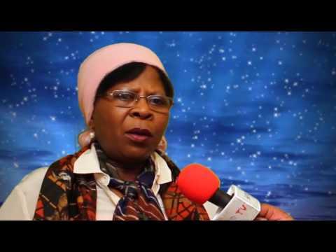 RDC - Justine Kasa-Vubu: Genval  évite Tshisekedi candidat Président et le pousse  à la retraite