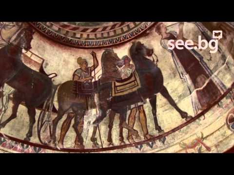 Bulgaria   the Heritage of the Thracians   EN