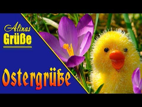 Frohe Ostern...Liebe Ostergrüße von mir