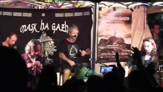 festival interceltique lorient 2013 - MASK HA GAZH - 11 - mask ha jig