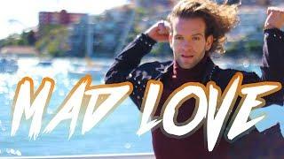 Mad Love - Sean Paul, David Guetta ft. Becky G |  ZUMBA