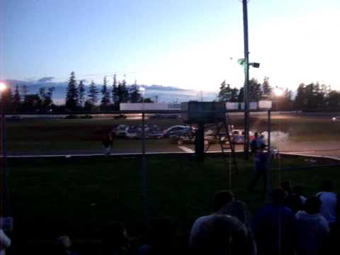 Oysterbed Speedway Chain