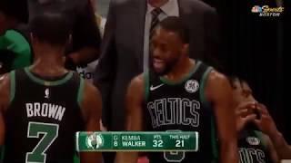 Tacko Fall Full Highlights VS Knicks 2019 NBA Season