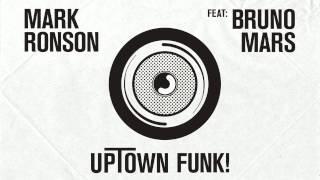 Der Beat -Mark Ronson Uptown Funk- The Beat-