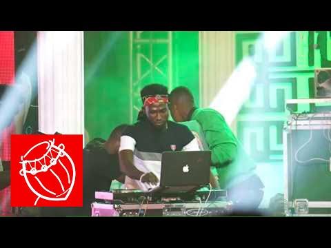 DJ Mpesempese Loses To DJ Kelvin At The Ghana DJ Awards 2018   Ghana Music