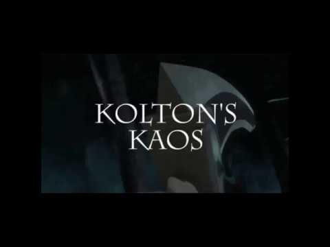 Kolton's Kaos - TexasTongan