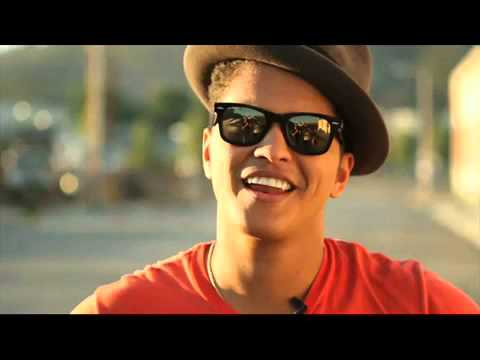 Bruno Mars  Count on me  Song