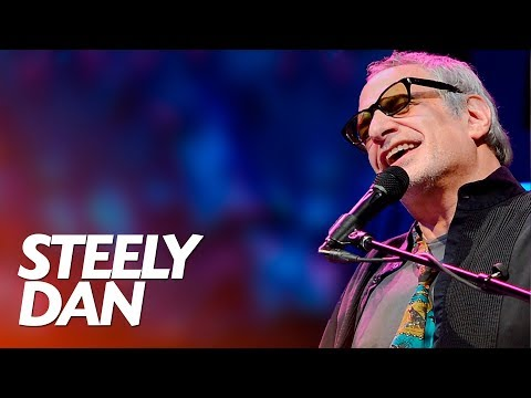 Steely Dan live at Shoreline Amphitheater, Mountain View, CA 1993 480p 30fps H264 128kbit AAC