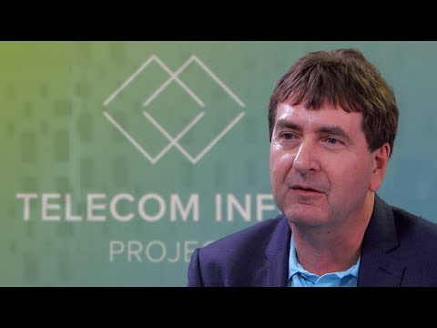 Introducing TIP: the Telecom Infra Project