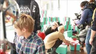 Gambar cover EXO 엑소 - XOXO Music Video