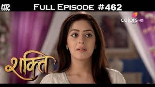 Shakti - 12th March 2018 - शक्ति - Full Episode
