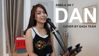 DAN - SHEILA ON 7 COVER BY SASA TASIA