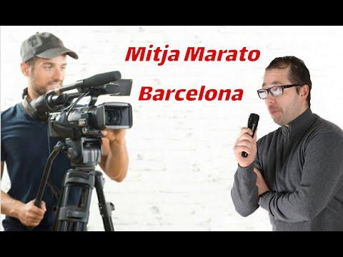 Media Maratón Barcelona - La Mitja 2017 (Pepito Migas)
