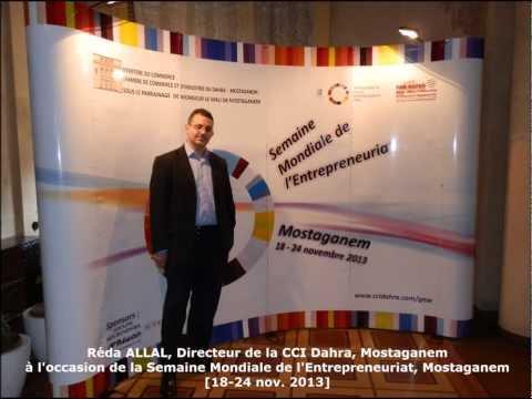 Audio - Reportage Radio Alger CH3