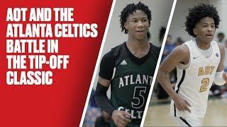 Sharife Cooper & Brandon Boston Jr Take On The Atlanta Celtics - Full Game Highlights
