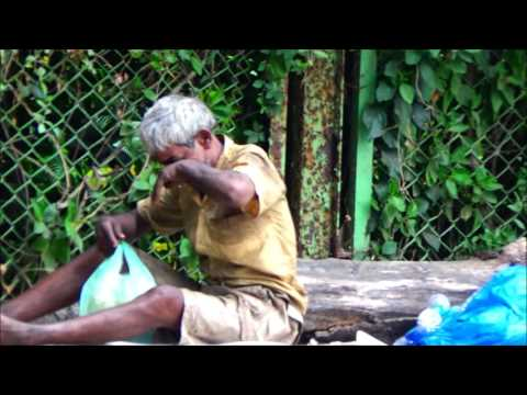 Helping Homeless People In India - Social Experiment
