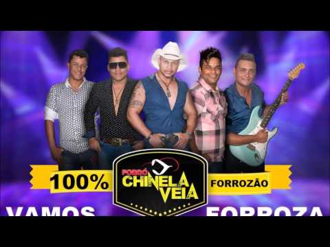CD FORRO CHINELA   VEIA 2017