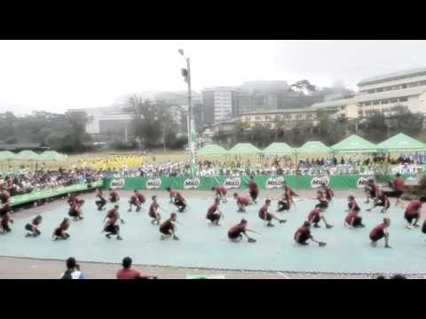 City High Highers Milo Little Olympics Cheerdance CHAMPIONS (North Luzon)..