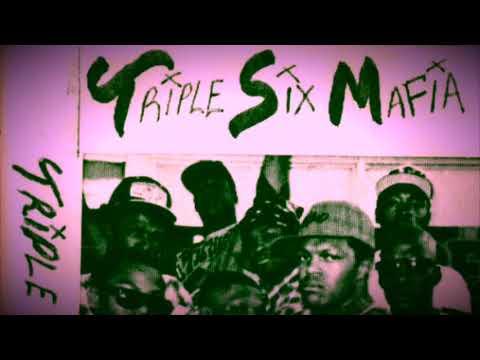 Three 6 Mafia - Ridin' N Da Chevy (Chopped N Screwed)