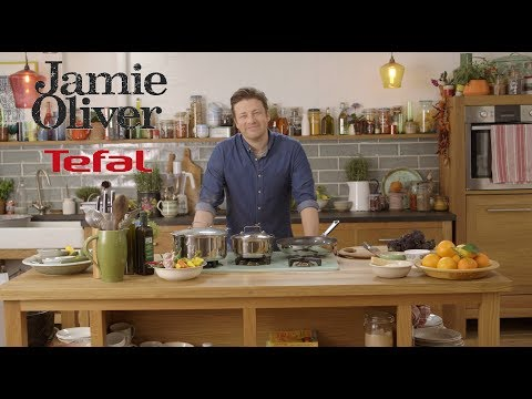 How To Cook Orecchiette Pasta With Jamie Oliver